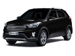 Купить Hyundai Creta <b>Active</b> 1.6L/123 6МT 2WD Черный (Phantom ...