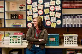 what it takes to be a special education teacher mindshift kqed stephanie johnson teaches special education classes at oak canyon junior high school in lindon utah