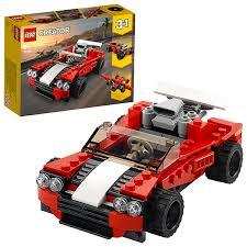 <b>Конструктор Lego Creator Спортивный</b> автомобиль