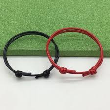 Simple Couple Bracelet <b>Trend Handwear</b> Student: Buy Bracelets at ...