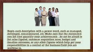 prioritizing job descriptions in your resume prioritizing job descriptions in your resume