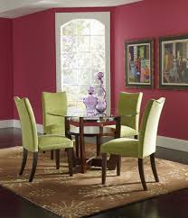 green parsons chairs for modern dining room decor idea best quality dining room furniture