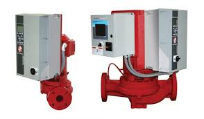 Series e-80 Close Coupled In-Line Centrifugal Pumps - Xylem ...