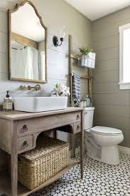 country bathroom colors:  tags country full bathroom with diy wood plank walls blanton rectagular vessel sink vessel sink