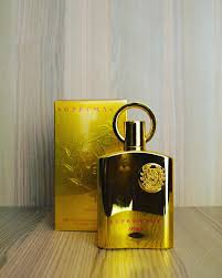 <b>Supremacy</b> Silver by <b>Afnan</b> Perfumesis a... - Celebrations Cards and ...