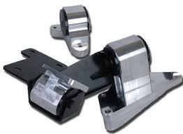 Hasport 01-05 Civic <b>K Swap Engine Mount</b> Kit: <b>70A</b>: <b>K Series</b> Parts