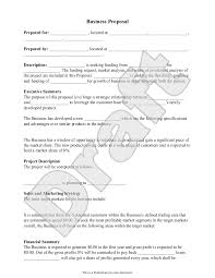 doc 12401754 business proposal sample template business doc12751650 format of business proposal sample business business proposal sample template
