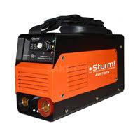 Сварочные <b>аппараты Sturm</b> | Купить инвертор <b>Штурм</b>