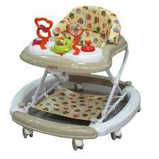 <b>Baby Care Ходунки Aveo</b> / цвет Серый (Grey) купить в Краснодаре