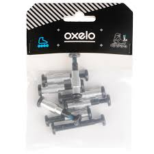 <b>Набор 10</b> осей для колес 8 мм для роликов с пластиковой ...