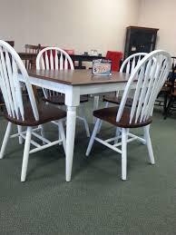 bristol table dinette kitchen