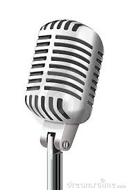Image result for clip art microphone free