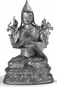 Хроника поступления буддийских коллекций в МАЭ РАН