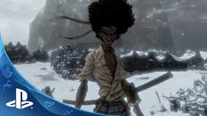 <b>Afro Samurai</b> 2: Revenge of Kuma - Deadly Identities by Visual Eyez ...