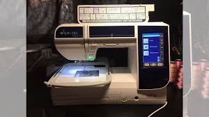 <b>Швейно</b>-<b>вышивальная машина Elna</b> expressive <b>860</b> купить в ...