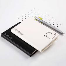 <b>PU 2019 Agenda Schedule</b> Book Planner Diary Yearly Monthly ...