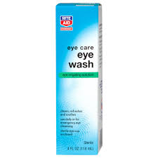eye care products rite aid photo of rite aid pharmacy eye wash sterile 4 fl oz 118 ml