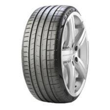 <b>Pirelli P</b>-<b>Zero</b> (PZ4-<b>Sport</b>) Summer Tire Canadian Tire