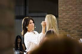 For Makeup Artist <b>Trish McEvoy</b>, Custom Brushes Led to Fortune ...