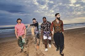 <b>Rudimental's</b> '<b>Toast To</b> Our Differences' Album Breakdown ...