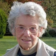 Margaret Livingstone-Bussell interviewed by Mike Duguid in Boreland of Borgue, October 2012. Margaret recalls the moment she decided the join the Auxiliary ... - Margaret-Livingstone-Bussell