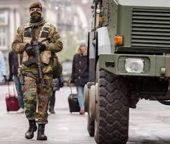 Image result for اروپا در وضعیت جنگی