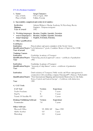 curriculum vitae translation sample resume for lance translator curriculum vitae translation tk