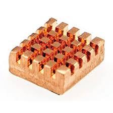 Self-Adhesive Pure Copper Heatsink for Raspberry Pi ... - Amazon.com
