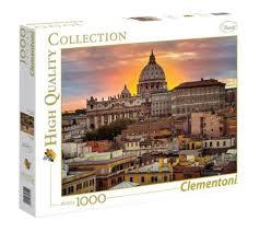 Настольные игры Clementoni