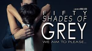 fifty shades of grey dramastyle