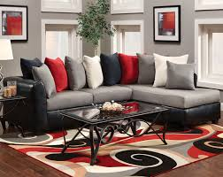 living room ideas for cheap:  living room beautiful gray and red living room ideas for your interior design ideas for