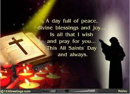 Image result for images all saints day