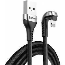 Купить кабель <b>baseus green</b> u-shaped lamp mobile game usb-a to ...