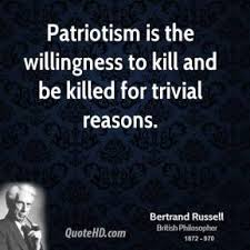 Patriotism Quotes - Page 6 | QuoteHD