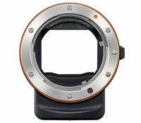 Адаптеры и переходные <b>кольца</b> Sony для фотокамер — купить ...