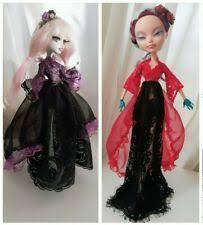 <b>Одежда для кукол Mattel</b> платье и модные аксессуары | eBay