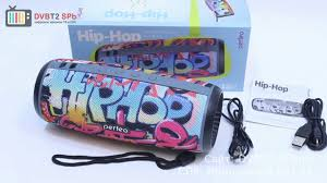 <b>Perfeo</b> HipHop - портативная <b>колонка</b> с Bluetooth - YouTube