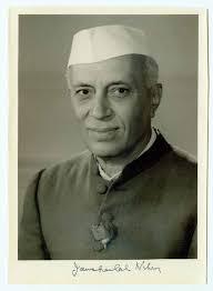 Jawaharlal Nehru - jawaharlal-nehru-chacha