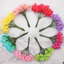 <b>Autumn</b> 15 heads/<b>bouquet</b> small bud roses bract artificial flower silk ...