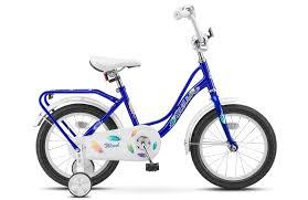 Купить Детский <b>Велосипед Stels Wind 16</b> Z020 (2018) по ...
