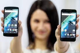Обзор: Nexus 5 против Nexus 5X. Стоит ли менять проверенный ...