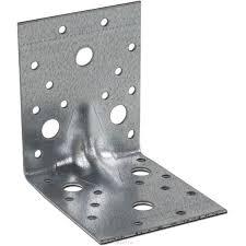 <b>Уголок крепежный усиленный</b> 70x70x55x2.5 мм Отзывы от ...