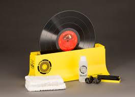 "No More <b>Vinyl</b> ""Curly Qs"" - Spin-Clean® <b>Record Washers</b>"