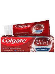 <b>Зубная паста</b> Optic <b>White</b> Мгновенный отбеливающая, 75 мл ...