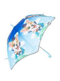 <b>Зонт</b>-<b>трость</b> для мальчика <b>PlayToday</b> 32012518 – купить в ...