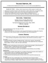 respiratory therapist resume new grad   resume samples   pinterest    sample nurse resume