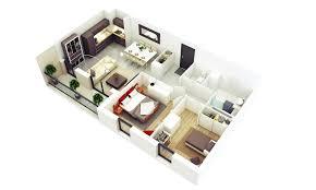 25 more 2 bedroom 3d floor plans 4 diy home decor ideas home decorators awesome 3d floor plans