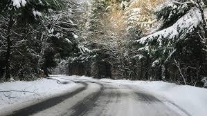 Les Ardennes en vigilance orange pour neige et pluies verglaçantes