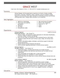 Electrical Engineer Resume Samples   VisualCV Resume Samples Database VisualCV Electrical Engineer Resume Summary   electrical engineering resume