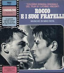 Sceneggiatura: Suso Cecchi D'Amico, Pasquale Festa Campanilée, Massimo Franciosa, Enrico Medioli, Luchino Visconti - locandina-20rocco